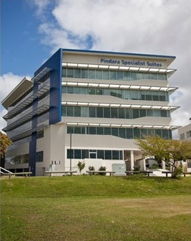 Neurosurgeon Gold Coast,QLD-Dr Ellison Stephenson
